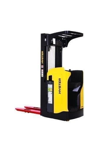 Штабелер Hyster RS1.6 с сиденьем оператора 1600кг